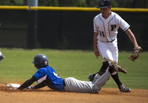 Baseball Enters Stretch Run