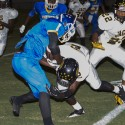 Lake City vs. Kingstree 091815