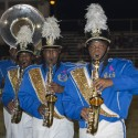 Blue Guard Marching Band 2015