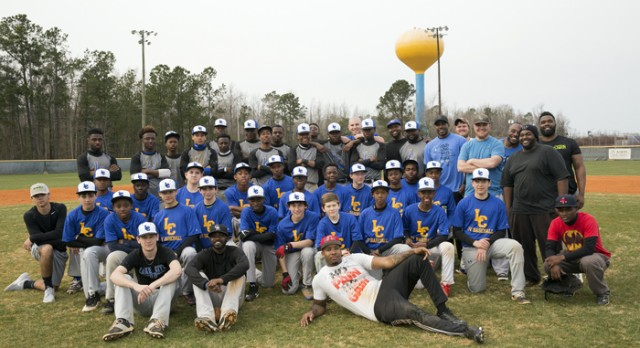 12th Annual LC Baseball Alumni Game Slated