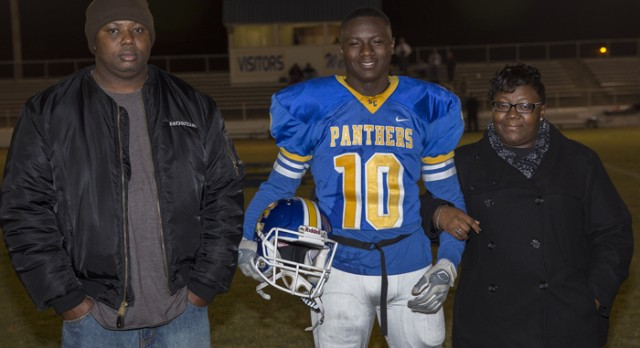 Barr Selected For North-South All Star Game