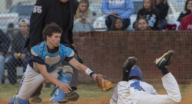 Panthers Topple Aynor