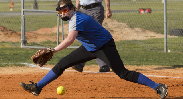 LPs Fall in Extra Innings