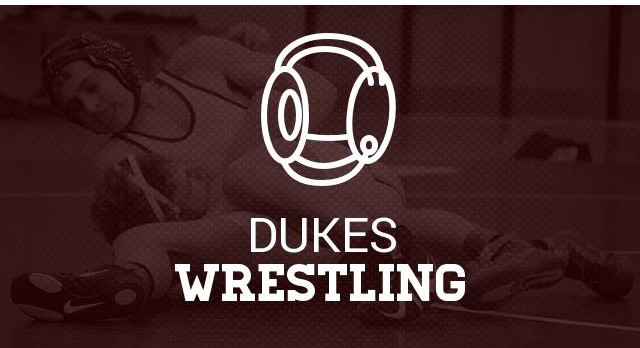 Wrestlers Place Third In Husky Invitational