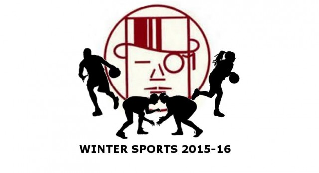 Winter Varsity Sports Wrap-Up