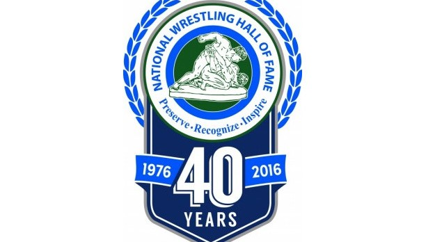 Sedlick Honored By National Wrestling Hall Of Fame