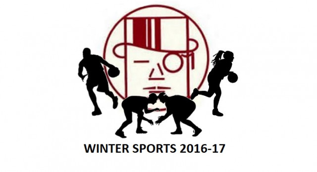 Basketball Teams Roll & Wrestlers Have Best Finish