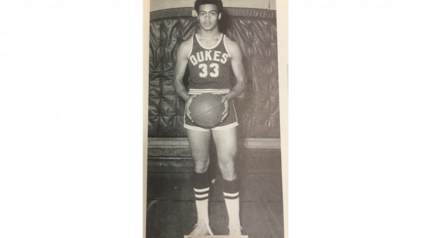 Today In Dukes History: Dwight Rucker's 91 Point Weekend