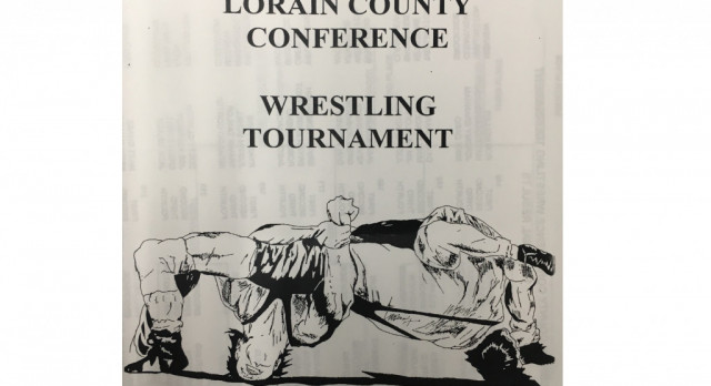 Today In Dukes History: 1997 Wrestling Champs