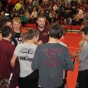 Junior High Wrestling PAC Dual