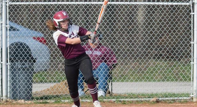 Baseball/Softball Sweeps Brookside