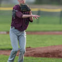 Baseball Vs. Black River