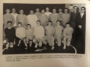 Wrestling 1965