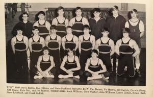 Wrestling 1973