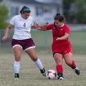 Girls Soccer vs. Cuyahoga Hts