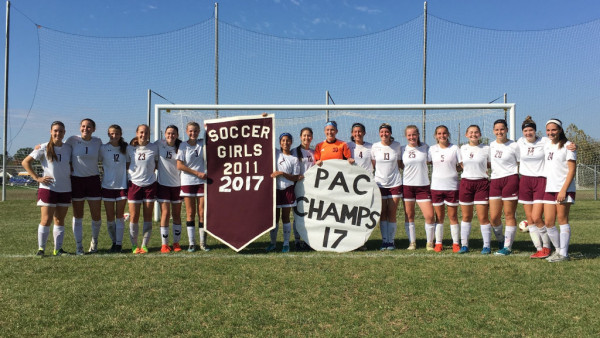 PAC Champs