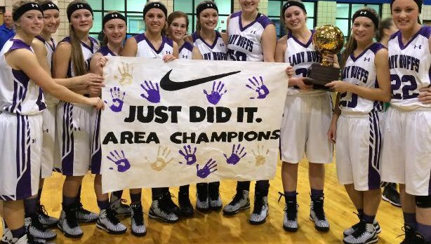 AREA CHAMPS!!!