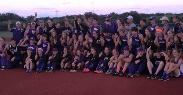 district track champs