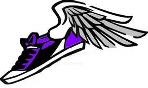track shoe