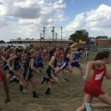 JH Cross Country @ Eula