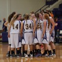 Jr. High Girls Basketball