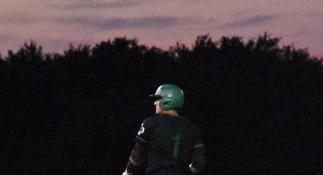 Carroll Baseball cruises past Ridge into Regional finals