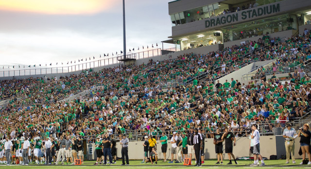 SPRING FOOTBALL GAME DATE CHANGE