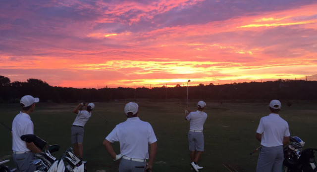 From Sunrise to a Championship at Waterchase