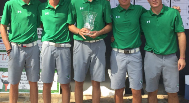 Dragon Golf takes 2nd at The Classic
