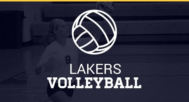Lady Lakers Fall in Five