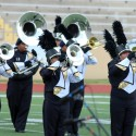 Marching Band Earns Division 1 at Pigskin!