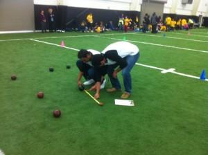 Athlete Volunteers - 3