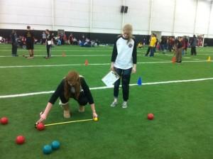Athlete Volunteers - 4