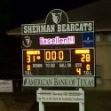Sherman VS. Frisco Liberty