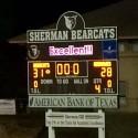 Sherman VS. Frisco Liberty