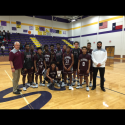 Sanger HS Basketball tournament 2016
