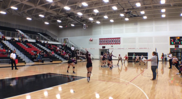 Lady Cats Lose To Braswell