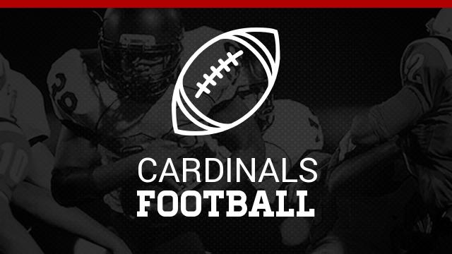 Cardinals Win Home Conference Game Over London!
