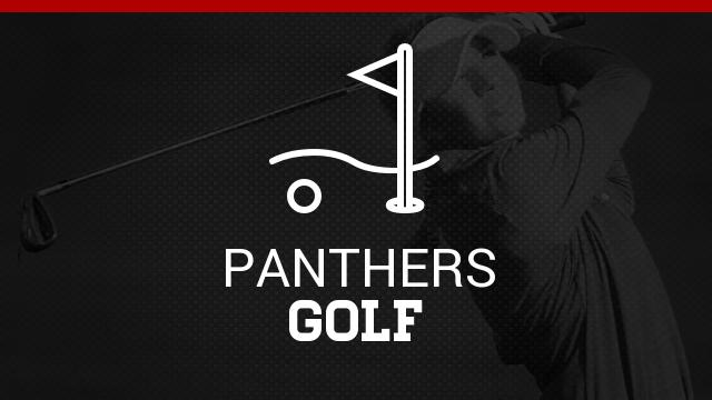 North Central High School Girls Varsity Golf finishes 2nd place