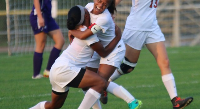 NC Wraps Up Conference Play