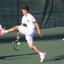 Men's Tennis Action Photos