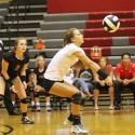 Volleyball Photos from the Ben Davis Match