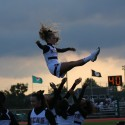 Action Shots from Lawrence North