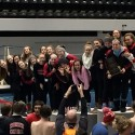 2016 Marion County Swimming Action Photos