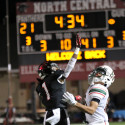 NC vs. Lawrence North Action Photos