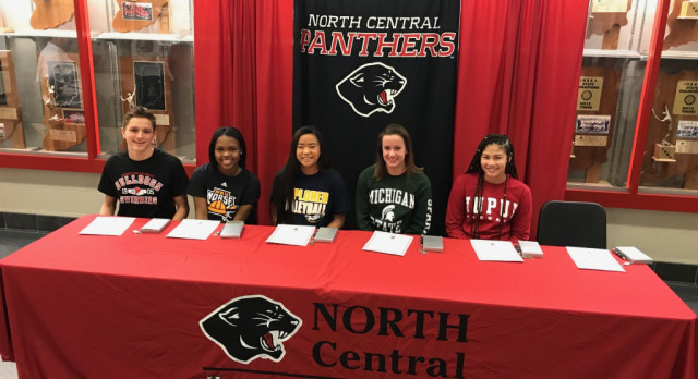 2017 Fall Signing Period