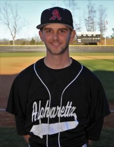 9th Gr Coach Matthew Hartwell