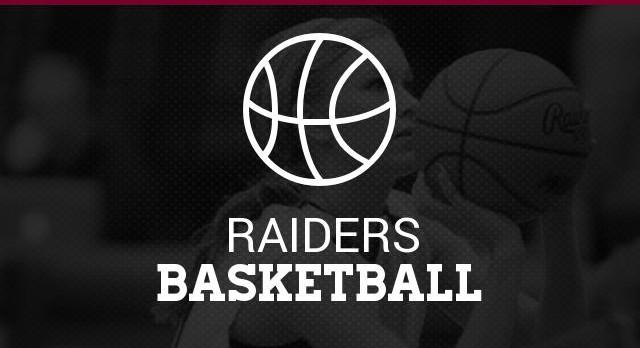 Lady Raider Basketball at 5-1