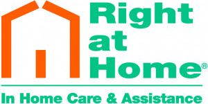 Right at Home Logo