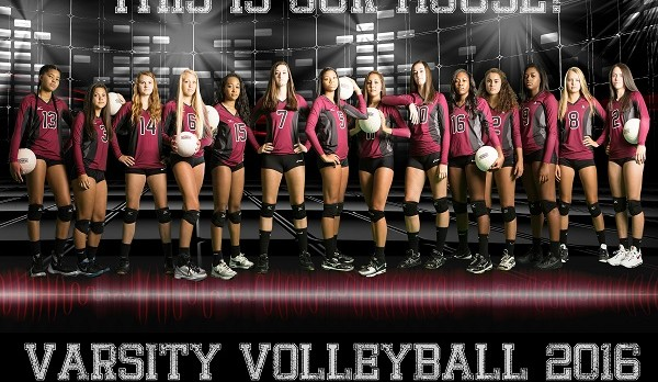 Volleyball to Meet two Region Teams